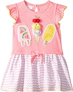 Fun in The Sun Dress (Toddler)