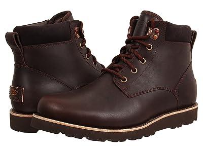 UGG Seton TL (Stout Leather) Men