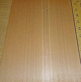 Red Gum wood veneer 8