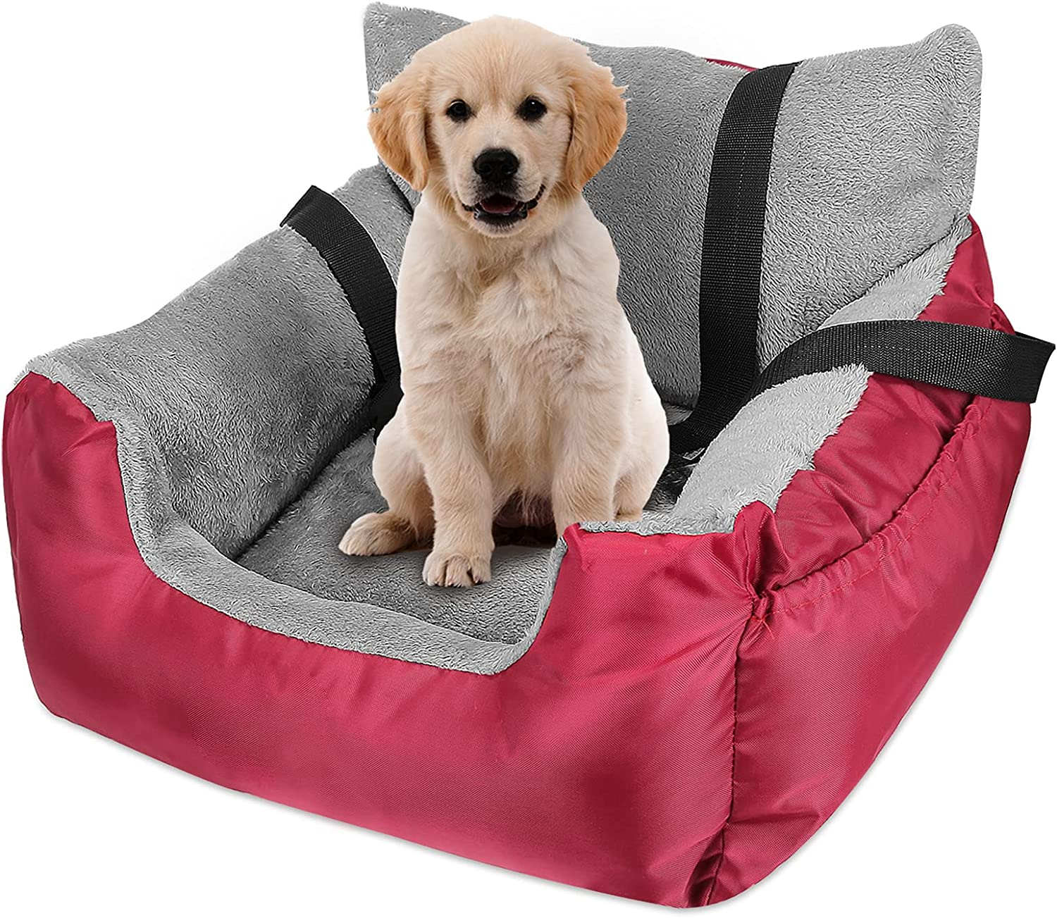 FAREYY Dog Car wholesale Seat for Small Cats Tra or Booster Dogs Excellent Pet
