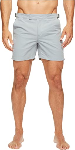 5 Inch Bristol Swim Shorts