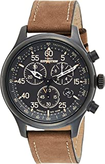 Timex Men's Expedition Field Chronograph 43mm Watch T49905