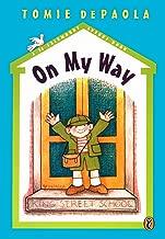On My Way (26 Fairmount Avenue)