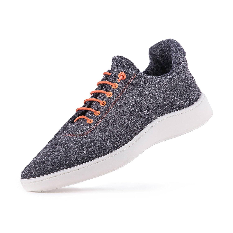 Amazon.com | Baabuk Sneaker, Light Grey