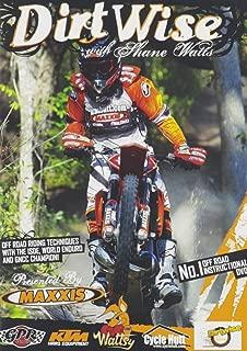 Dirt Wise with Shane Watts - Motox - World Enduro Instructional Skills DVD