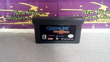 Gremlins: Stripe Vs. Gizmo