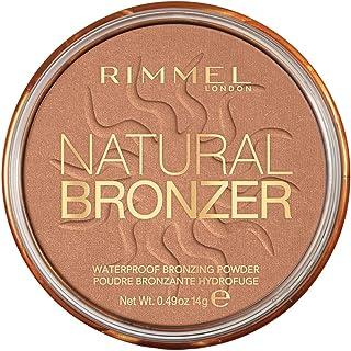 Rimmel Natural Bronzer Sun Dance, 0.49 Ounce