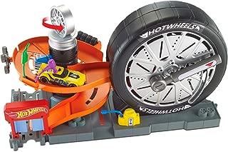 Best hot wheels tire shop Reviews