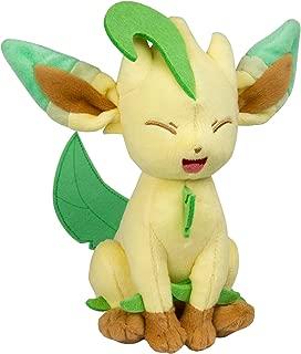 Pokemon Leafeon Exclusive 8-Inch Plush