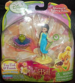Best tiny tink and friends Reviews
