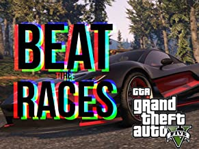 Clip: Beat The Races - Grand Theft Auto 5 (GTA)