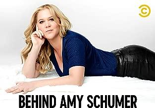 Behind Amy Schumer Season 1