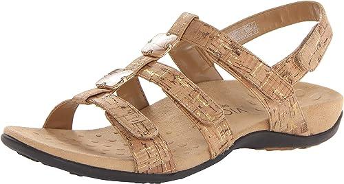 Vionic Orthaheel Amber Wohommes Sandal