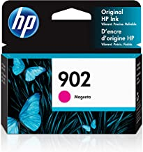HP 902 | Ink Cartridge | Magenta | Works with HP OfficeJet 6900 Series, HP OfficeJet Pro 6900 Series | T6L90AN