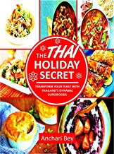 The Thai Holiday Secret: Transform Your Feast With Thailand's Dynamic Superfoods