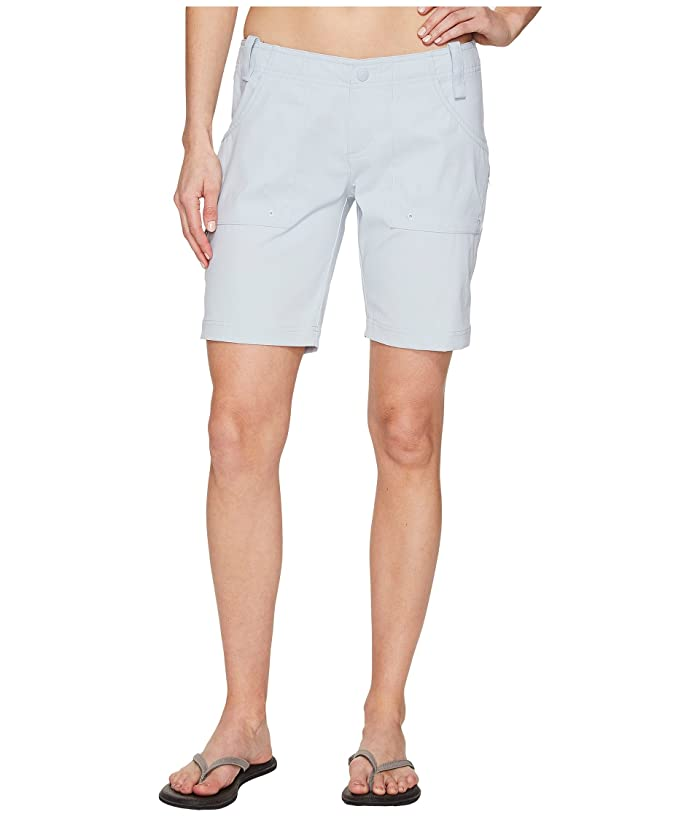 Columbia Ultimate Catch III Shorts (Cirrus Grey) Women