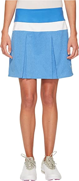 PUMA Golf - PWRSHAPE Pleated Skirt