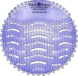 Fre-Pro WAVE 2.0 - Insert urinoir - Effet fraîcheur 30 jours - Lavande fabuleuse, 2 pièces