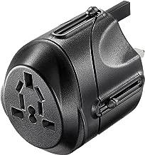 Insignia - Travel Adapter
