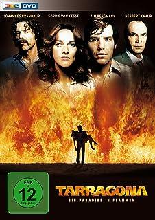 Tarragona - Paradies in Flammen Alemania DVD