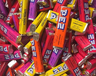 PEZ Candy Single Flavor 2 lb (Variety)