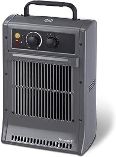 Honeywell CZ2104EV2 Calefactor, Antracita