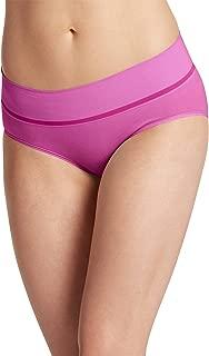 Women's Underwear Natural Beauty Seamfree Hipster