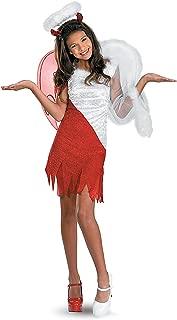 Heavenly Devil Child Costume - 7-8