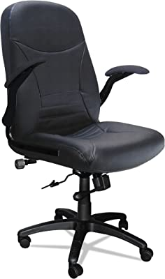 Amazon Com Clatina Ergonomic High Swivel Executive Chair
