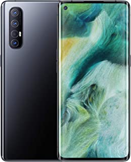 OPPO Find X2 Neo (5G) CPH2009 Single-SIM 256GB + 12GB RAM Factory Unlocked Smartphone - International Version (Moonlight Black)