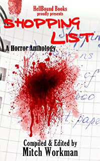 Shopping List: A Horror Anthology