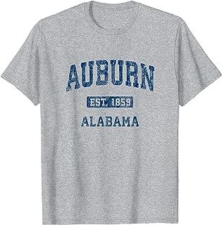 t shirt design auburn al