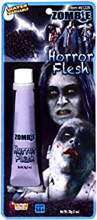 zombie horror flesh makeup