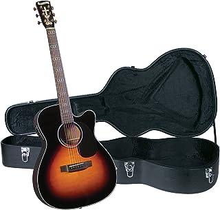 Blueridge BR-343CE コンテンポラリーシリーズ Gospel Cutaway Acoustic-Electric 000 ギター BR-343CEBUN1