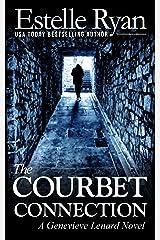 The Courbet Connection (Book 5) (Genevieve Lenard) Kindle Edition