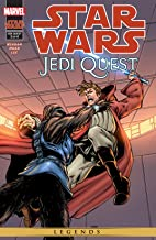 Star Wars: Jedi Quest (2001) #3 (of 4) (English Edition)