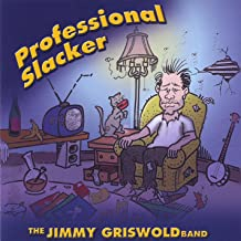 Professional Slacker