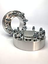 8 bolt wheel spacers