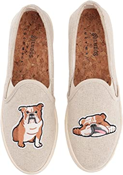 Soludos - Bulldog Slip-On Sneaker