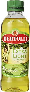 Best bertolli extra light olive oil 17 oz Reviews