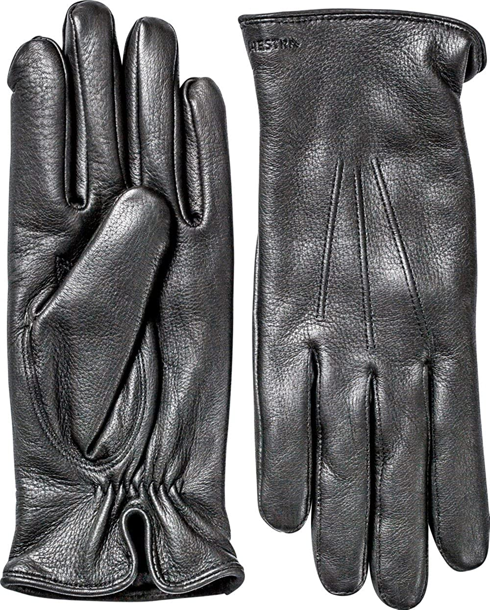 Hestra Mens Sales for sale Leather Gloves: Norman Cold Max 59% OFF Wool Weather Winte Lined