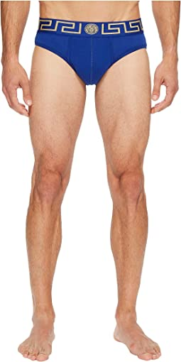Iconic Low Rise Brief