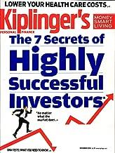 Kiplinger's Personal Finance Magazine November 2019 | Secrets of Highly Successful Investors