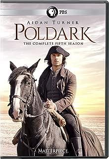 Poldark: The Complete Fifth Season Masterpiece