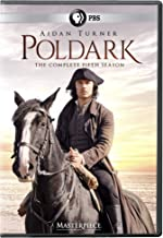 Poldark: The Complete Fifth Season Masterpiece