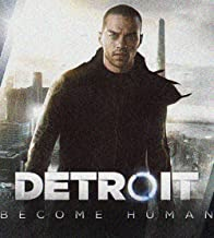 Detroit: Become Human - The Complete Guide/Walkthrough/Tips/Tricks/Cheats - Expanded Edition
