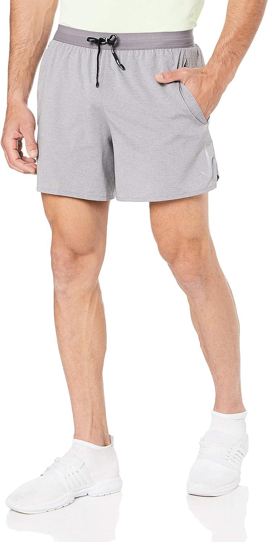 Pantalones Cortos Deportivos Hombre NIKE M Nk Air FLX Stride 5in BF