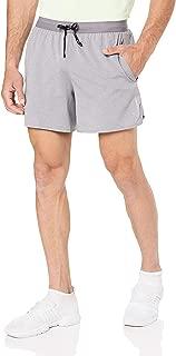 "Nike Australia Men's Flex Stride 5"" Shorts, Blue Void/Reflective Silver"
