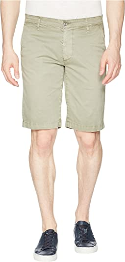 AG Adriano Goldschmied - Griffin Shorts in Sulfur Dry Cypress
