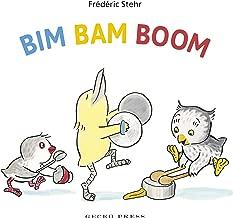 Bim Bam Boom (Gecko Press Titles)